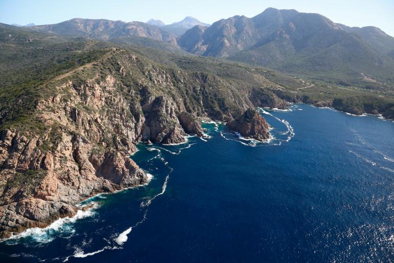 Les personnes souhaitant se rendre en Corse pour les fêtes de fin d'année devront faire un test 72 heures maximum avant leur départ (illustration)