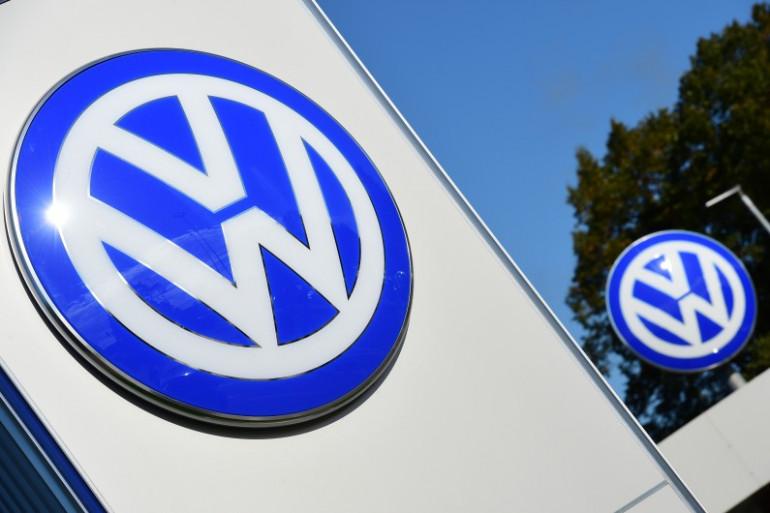 Quelque 11 millions de voitures Volkswagen à travers le monde sont concernés par le scandale des tests anti-pollution. (Illustration)