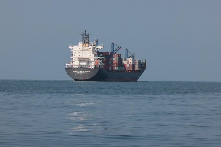 Arabie Saoudite :  un pétrolier attaqué par un bateau piégé au large des côtes