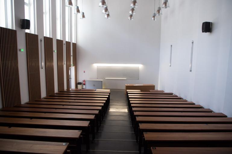 L'Université d'Aix-Marseille fait partie des bâtiments considérés comme des passoires thermiques.