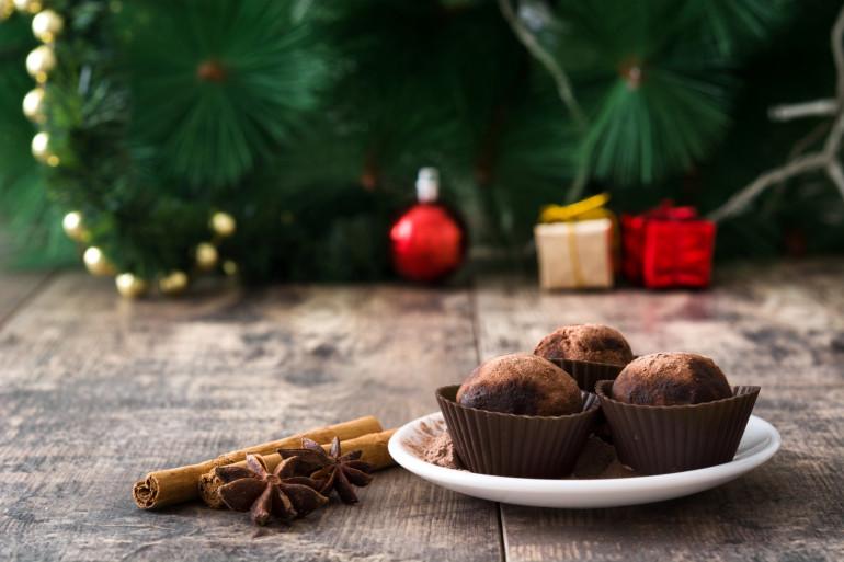Les truffes au chocolat, la bonne idée à moindre coût !
