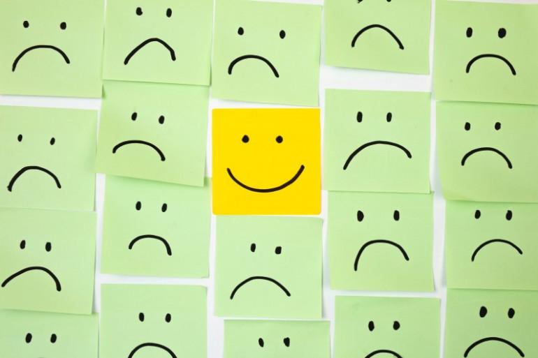Comment positiver notre quotidien ?