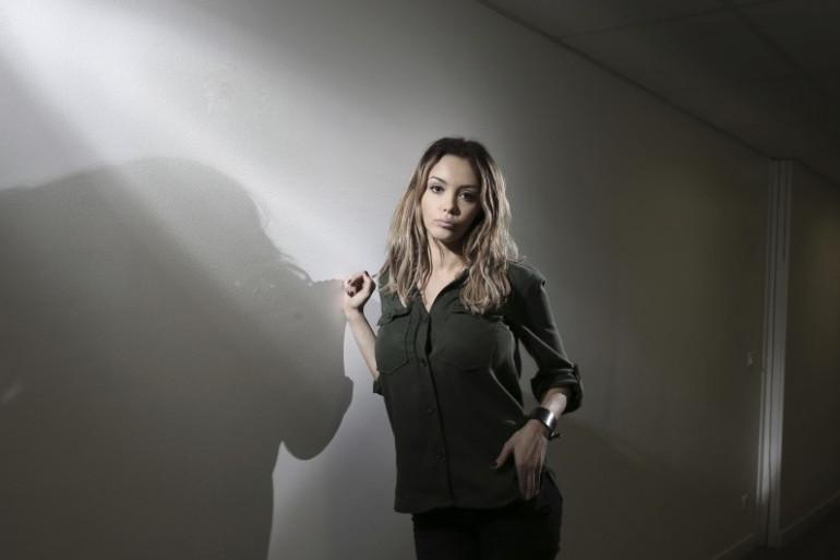 """Nabilla Benattia publie """"Trop Vite"""""""