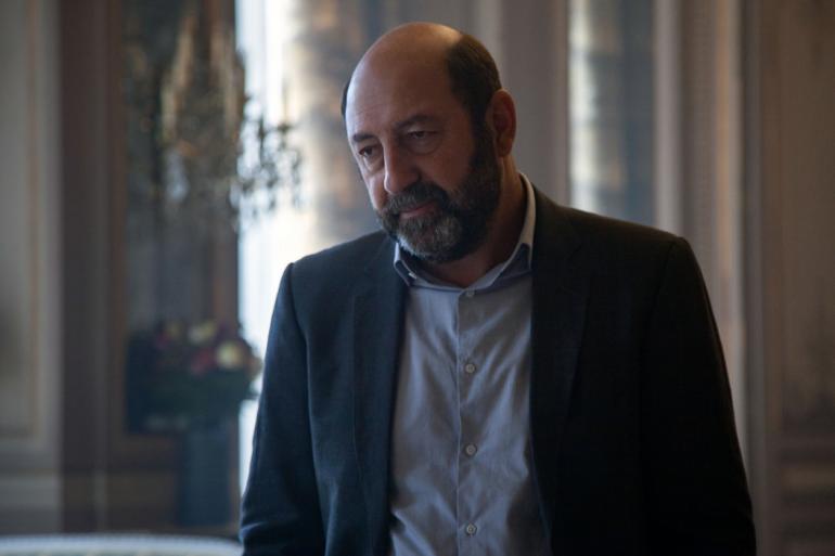 """Philippe Rickwaert est le héros de la série """"Baron Noir"""", dont la dernière saison est sortie en 2020"""