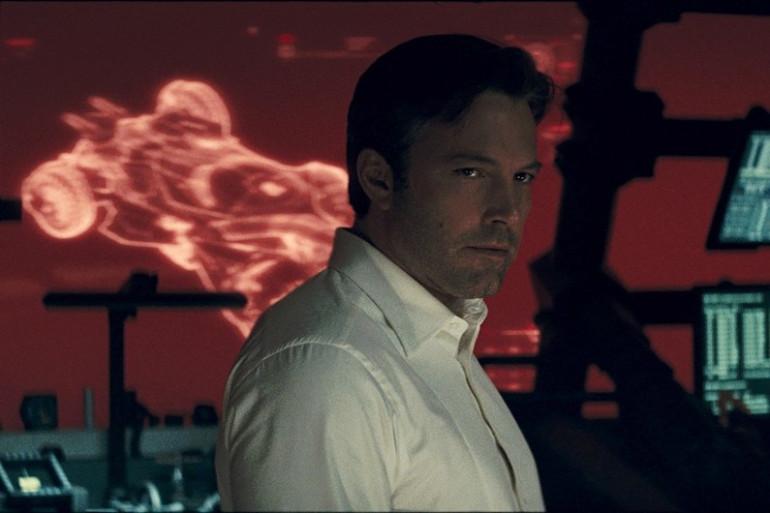"""Ben Affleck joue le Chevalier Noir dans """"Batman V Superman"""""""