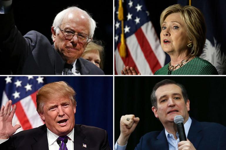 Présidentielle américaine : les clashs au cœur des débats