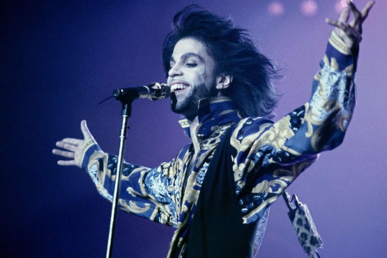 Prince est décédé à l'âge de 57 ans, aux États-Unis, le 21 avril 2016