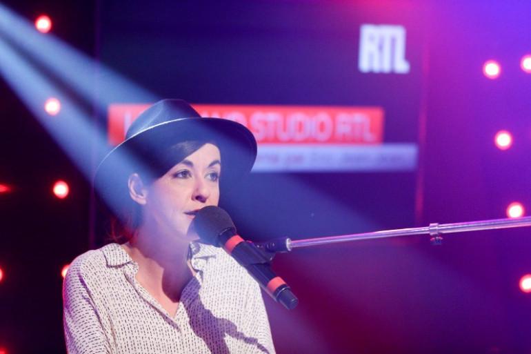 Maissiat dans Le Grand Studio RTL