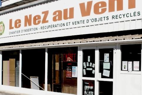 """Association """"Le Nez au vent"""""""
