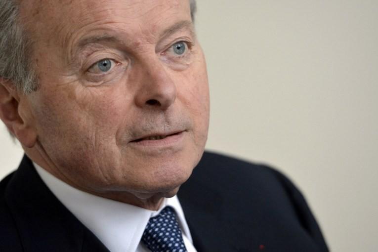 Le défenseur des droits Jacques Toubon (archive)