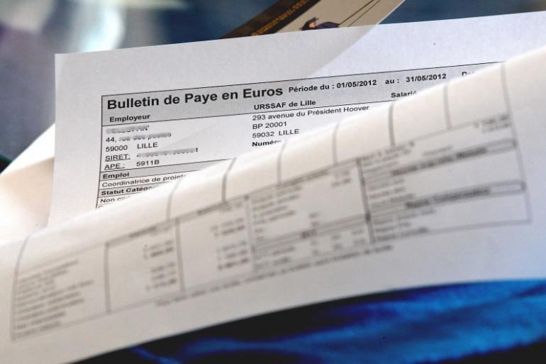 Les fiches de paie traditionnelles sont un peu complexes à décoder