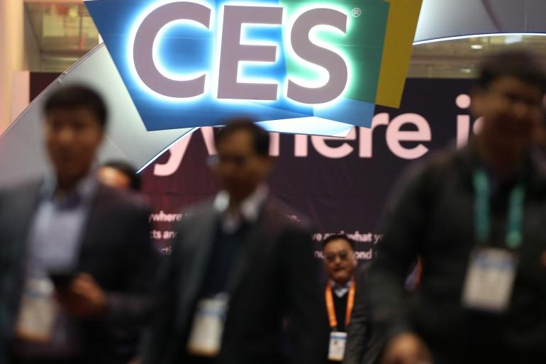 Le CES a ouvert ses portes ce mardi 7 janvier, à Las Vegas