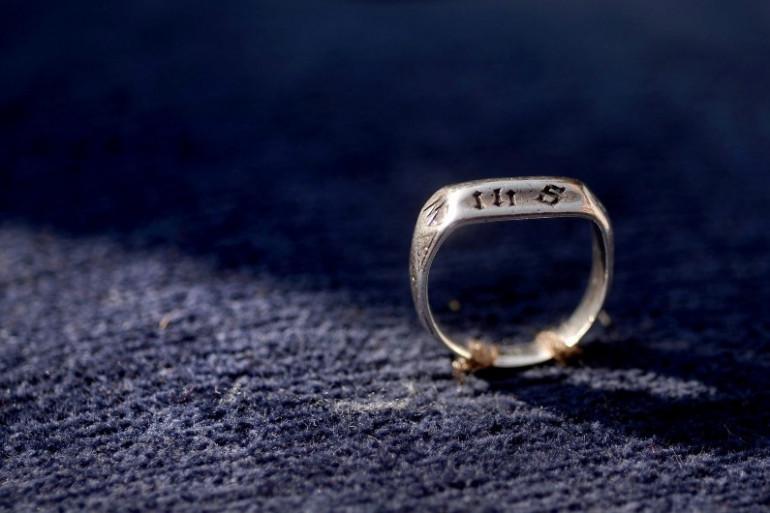 L'anneau de Jean, pomme de discorde entre la France et l'Angleterre