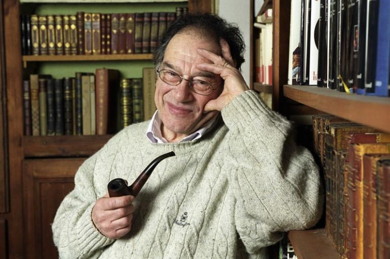 L'académicien Philippe Beaussant est décédé à 86 ans