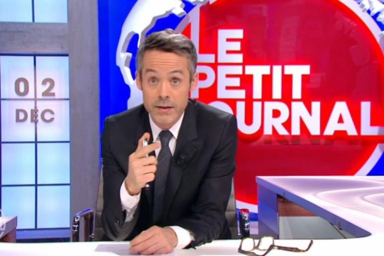 """Isabelle Morini-Bosc : """"C'est bien TF1 que doit rejoindre Yann Barthès, sans doute pour assurer une hebdo après 22h30 sur la chaine"""""""