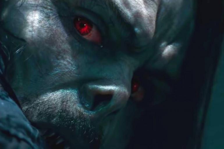 """""""Morbius"""" est attendu dans les salles le 5 août 2020"""