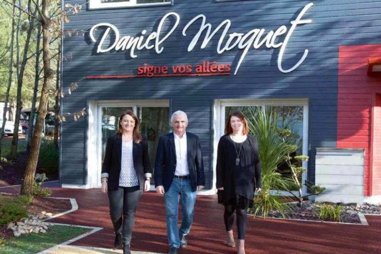 Daniel Moquet : l'incroyable success-story du réseau d'entrepreneurs paysagistes