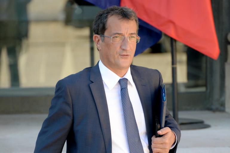 François Lamy, lorsqu'il était ministre délégué chargé de la Ville (illustration)