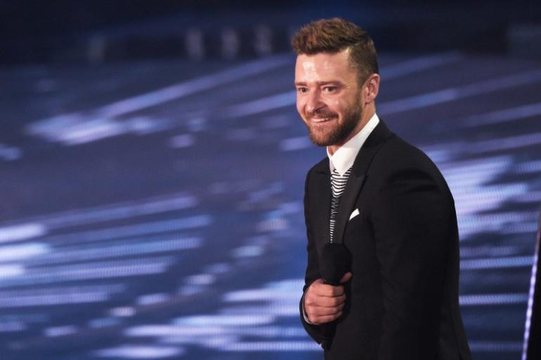 """Festival de Cannes 2016 : """" 'We Can't Stop The Feeling' a spécialement été écrite pour une scène du film"""" confie Justin Timberlake"""