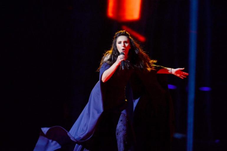 L'Ukraine a remporté l'Eurovision avec Jamala