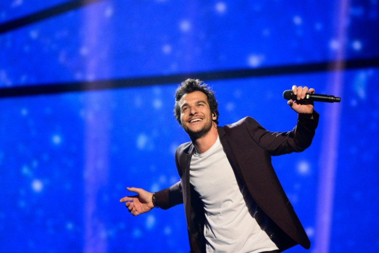 """Isabelle Morini-Bosc : """"L'Eurovision, est comme une chenille qui se transforme en chrysalyde au moment où on n'y croit plus"""""""