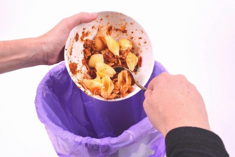 Le gaspillage alimentaire est un fléau