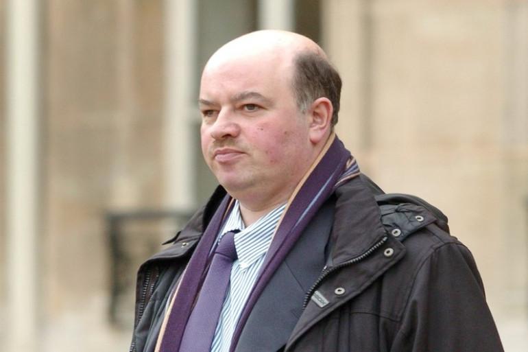 Alain Bauer, professeur de criminologie