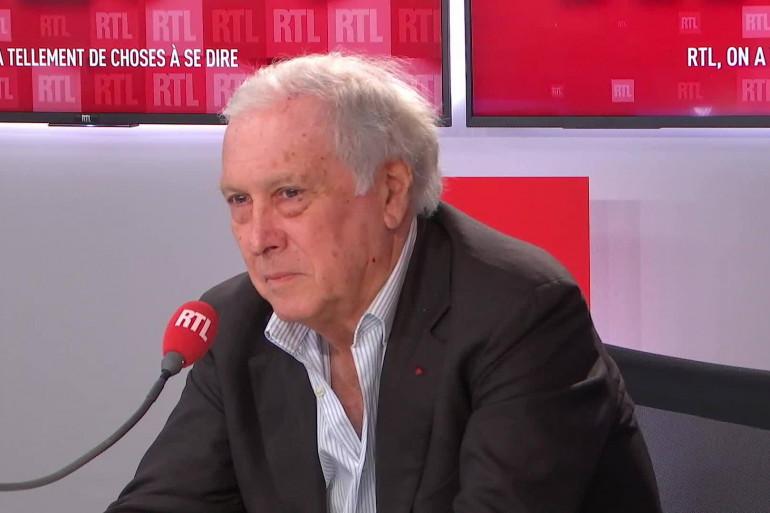 L'invité de RTL du 21 janvier 2020