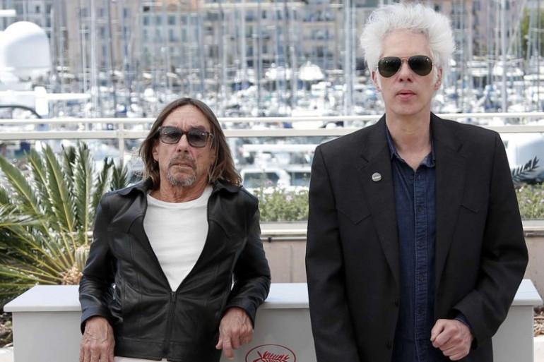 Festival de Cannes 2016 : Iggy Pop présente un documentaire dédié aux Stooges
