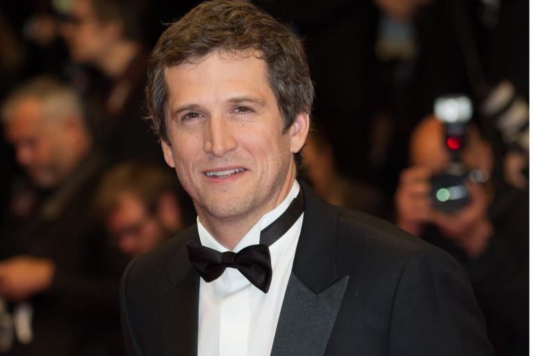 Guillaume Canet à Cannes le 19 mai 2016