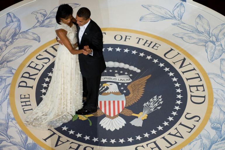Barack Obama 20 janvier 2009
