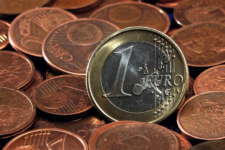 Une majorité de citoyens de la zone euro seraient favorables à la suppression de ces pièces.