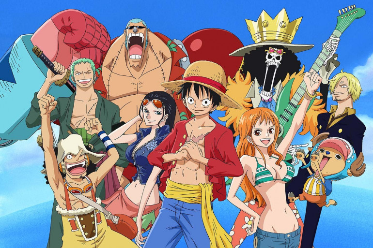 """""""One Piece"""" arrive sur Netflix en live-action"""