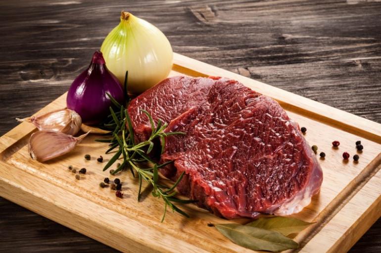 Consommer de la viande, avec modération