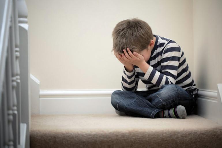 Plus de 350.000 jeunes font l'objet d'une mesure de protection de l'enfance en France