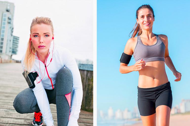 Sport : vous êtes plutôt short ou survêtement ?