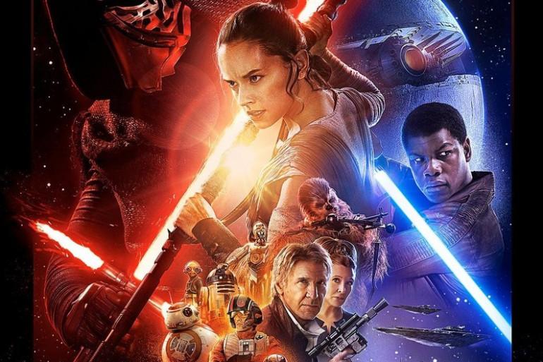 Star Wars Episode VII Le Réveil de la Force sort le 16 décembre