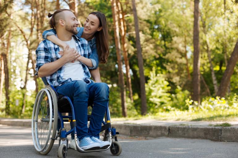 Sexualité : le handicap est-il un frein ?