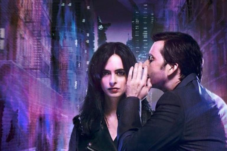 """Il est encore temps de regarder """"Jessica Jones"""" sur Netflix"""