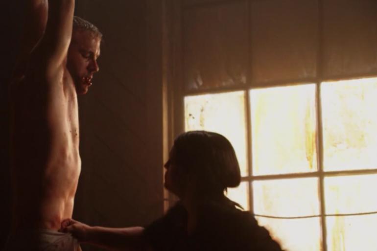 Ryan Reynolds a été nu pendant quelques scènes du film