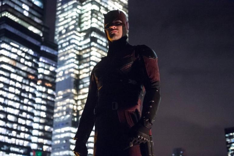 """""""Daredevil"""", une série réussie par Netflix"""