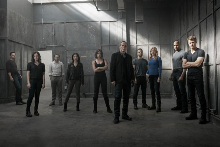 Marvel's Agents of S.H.I.E.LD