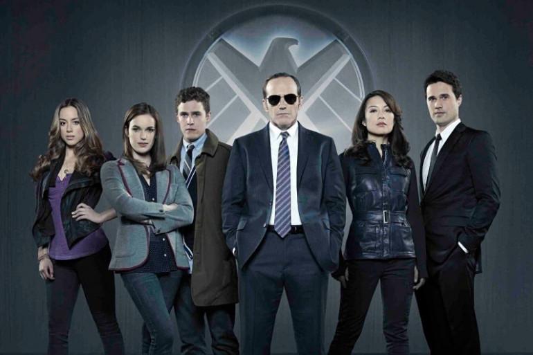 """Comment la bande de Phil Coulson va gérer l'après """"Civil War"""" ?"""