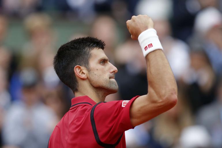Novak Djokovic en finale de Roland-Garros dimanche 5 juin