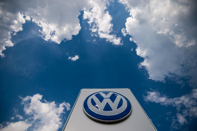 """Le """"dieselgate"""" a coûté plus de 30 milliards d'euros à Volkswagen."""
