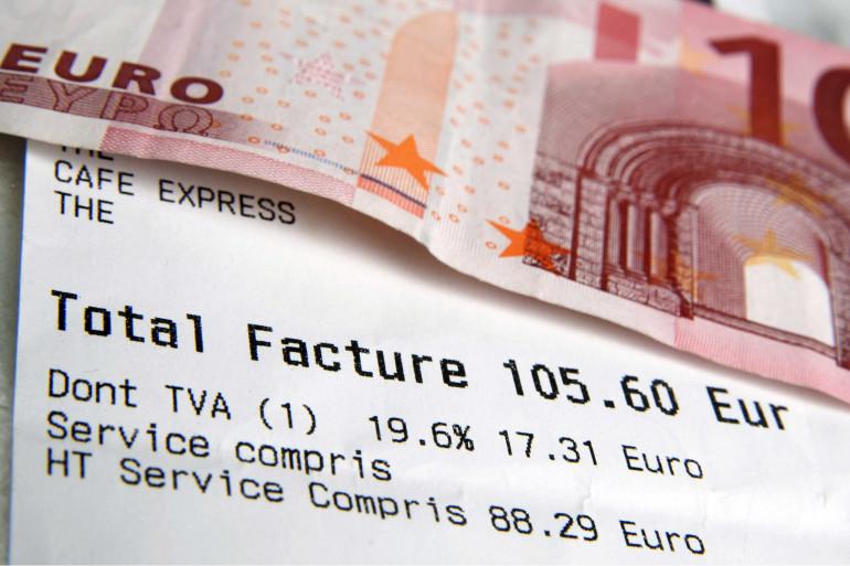 Le ticket de caisse papier va-t-il bientôt disparaître au profit de sa version dématérialisée ?