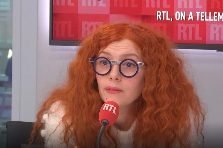 """Charlotte Petibon dans """"Laissez-Vous Tenter"""""""