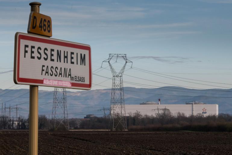 Le démantèlement de la centrale nucléaire de Fessenheim durera au moins 20 ans.