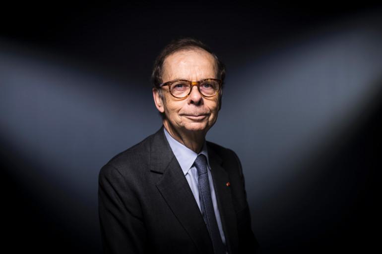 """Louis Schweitzer, président de la Fondation Droit Animal sur les conditions d'abattage en France : """"Il y a eu beaucoup de progrès, mais il y a encore beaucoup à faire."""""""