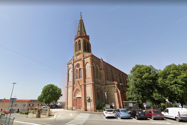 L'église de Lafrançaise est au coeur de la polémique